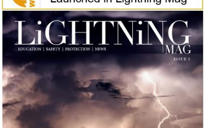 """TERRATECH proud to launch the """"Why on Earth"""" series with Lightning Mag."""